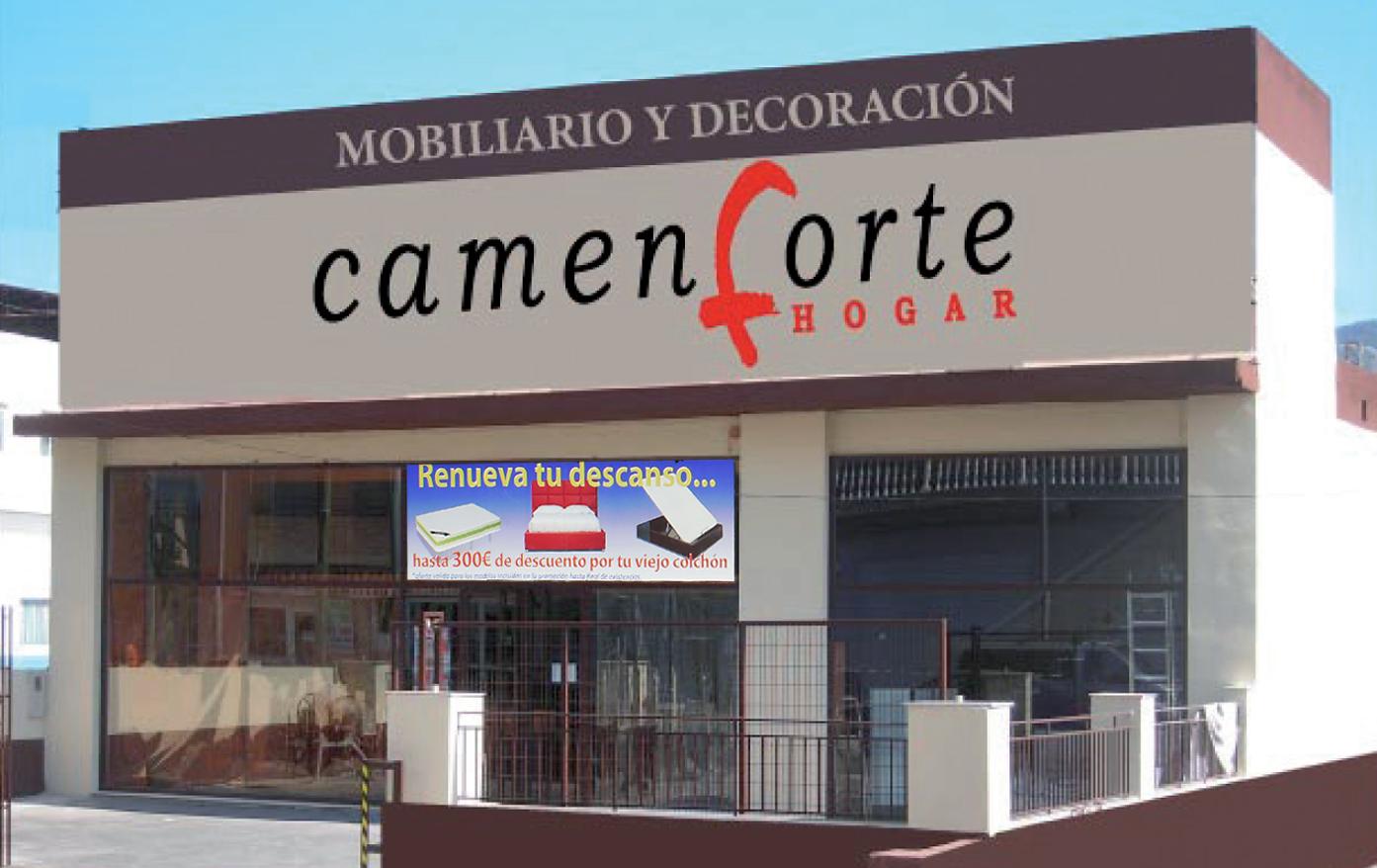 Imagen Tienda Mobiliario y decoracion